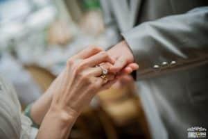 Love in tea house - Vivian & Tim Wedding