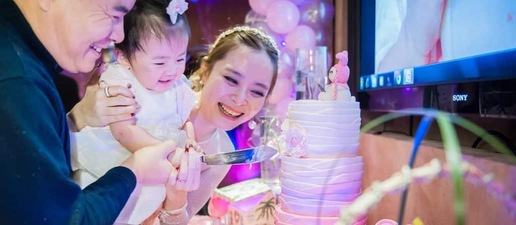 Katelyn Birthday Event Photography