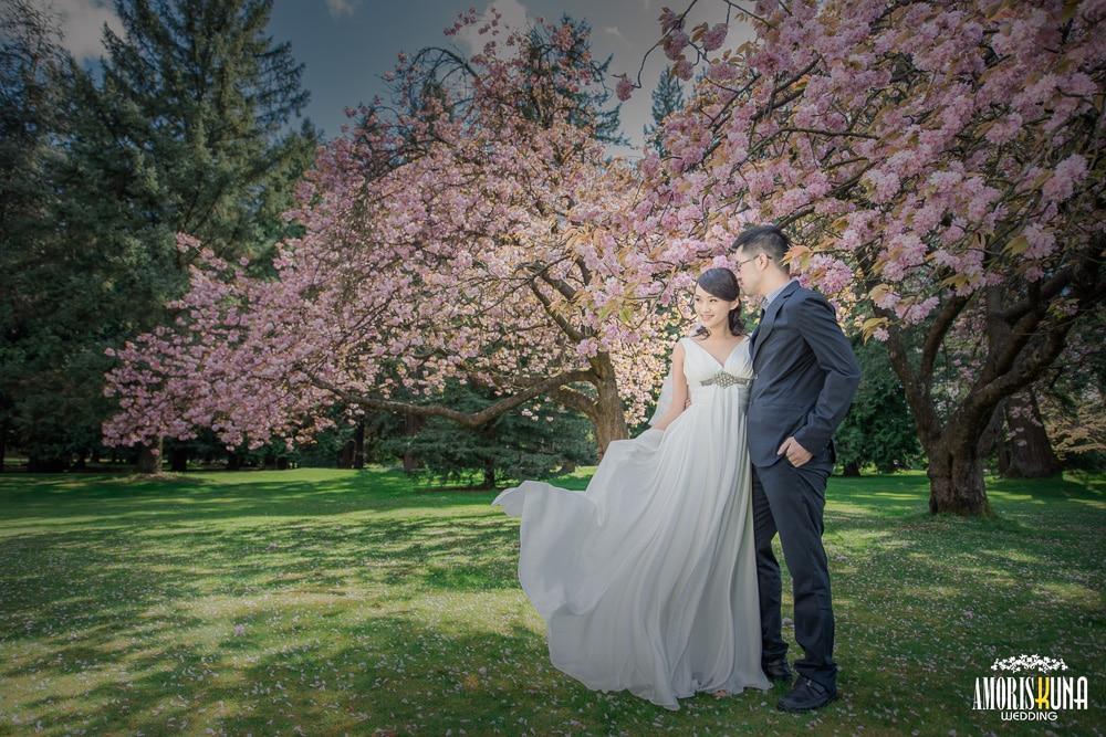 N & W Pre-Wedding